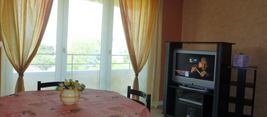 loue appartement F3