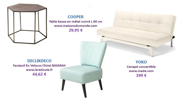 d co profitez des soldes logement bourgogne. Black Bedroom Furniture Sets. Home Design Ideas